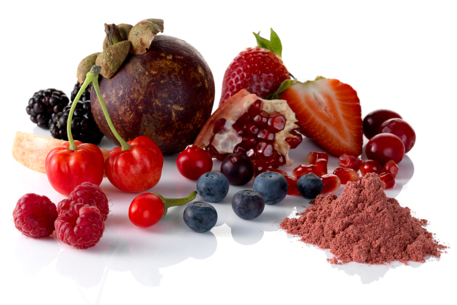 The Power of Polyphenols