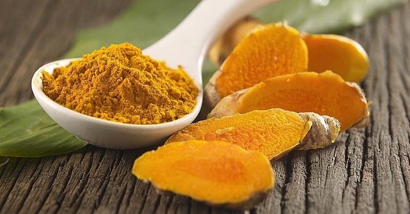 Herbs that Heal: Turmeric