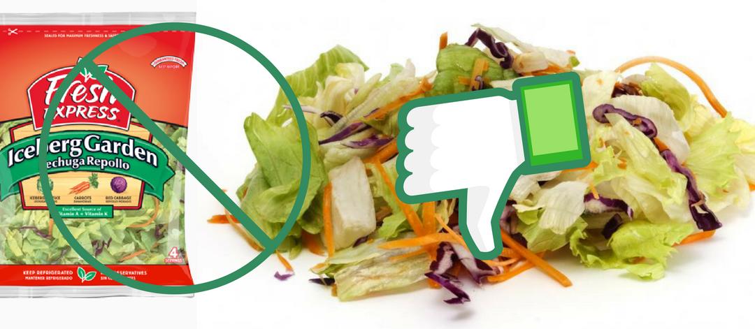 Salad: love it or loathe it?