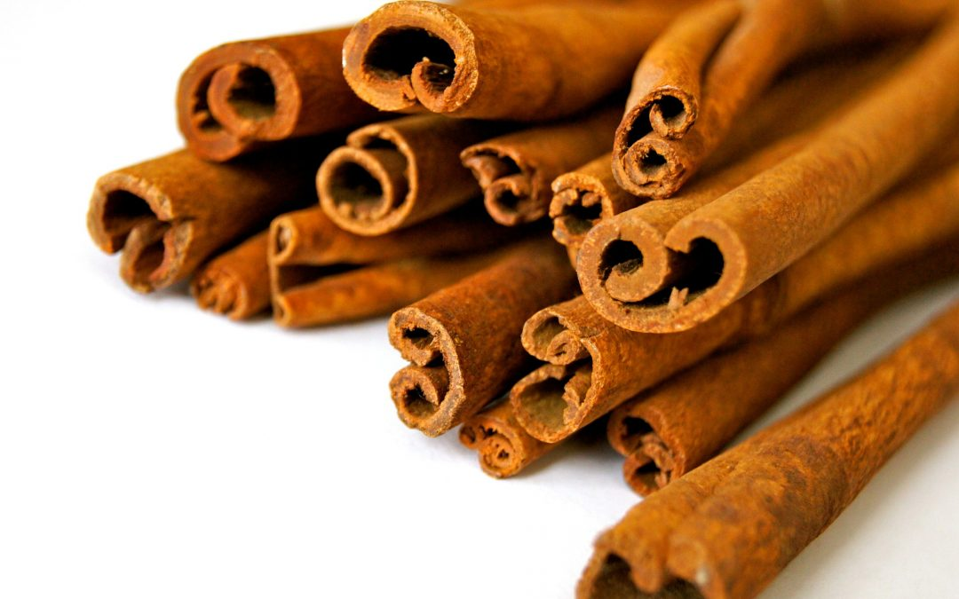 Herbs that Heal: Cinnamon