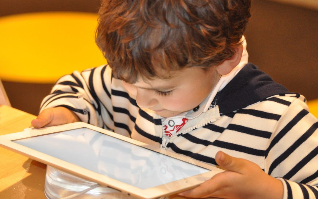 4 Compelling Reasons to Limit Screen Time for Our Children