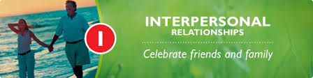 Sunday Night Blog Post- Interpersonal Relationships: Growing Rich Through Intimacy with Others