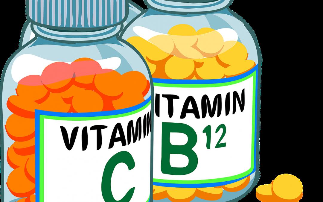 Overlooked Vitamins & Minerals: Zinc