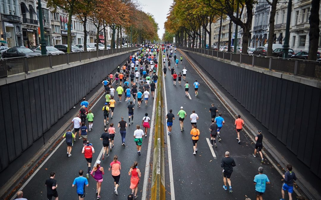 Before, During, and After the Race: Staying on Track During Your 5K