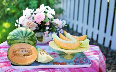 Mouthwatering Melons